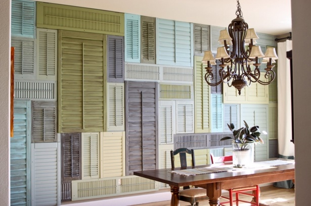 Ideen dekoration wohnung for Wohnungsdekoration ideen