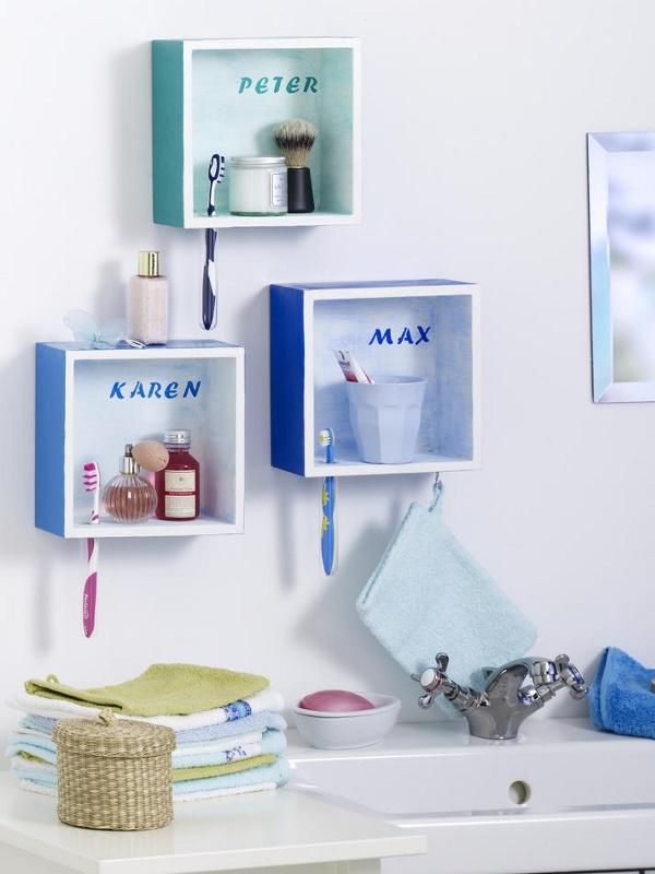 Ideen für badezimmer deko