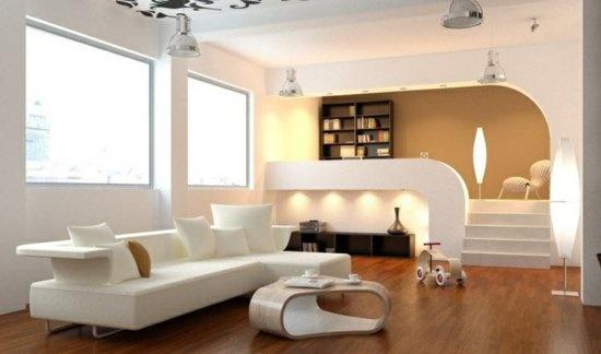 Ideen f r wohnzimmer gestalten for Wohnzimmer planen