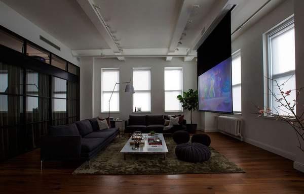 ideen f r wohnzimmer gestalten. Black Bedroom Furniture Sets. Home Design Ideas