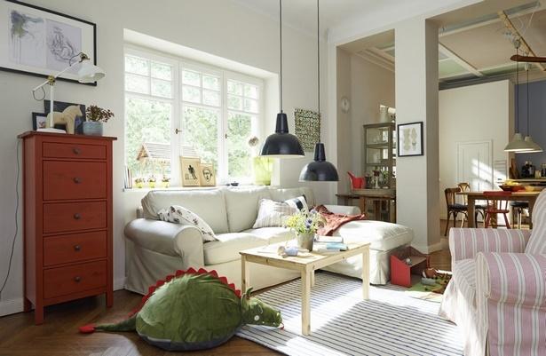 ikea wohnzimmer deko. Black Bedroom Furniture Sets. Home Design Ideas