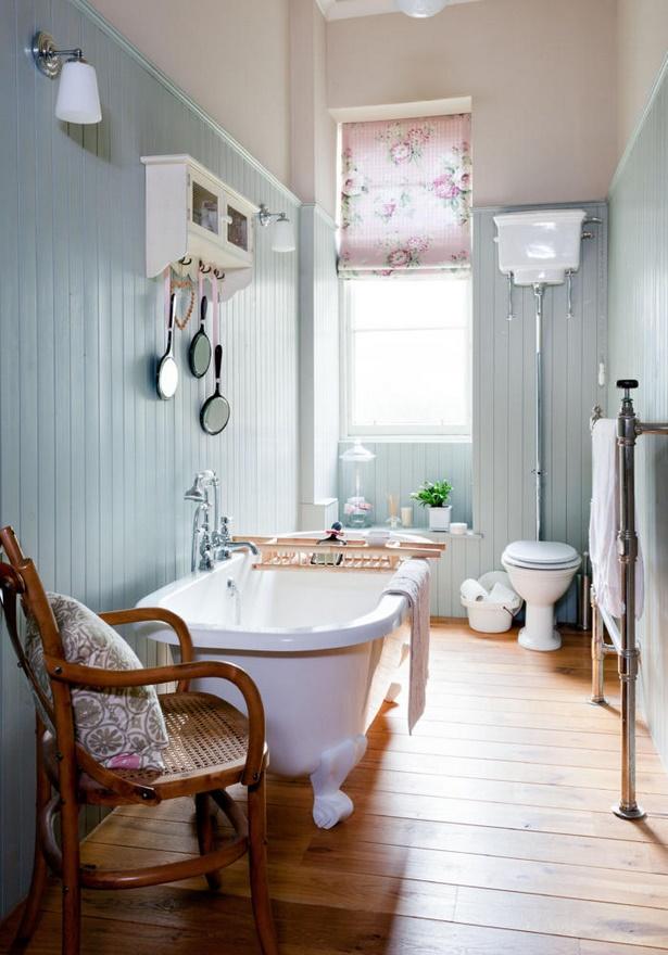 Inspirationen badezimmer im landhausstil - Badezimmer landhausstil ...