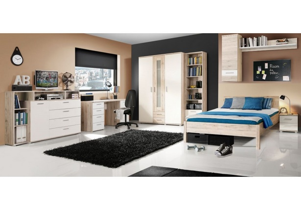 jugendzimmer bett 140 200. Black Bedroom Furniture Sets. Home Design Ideas