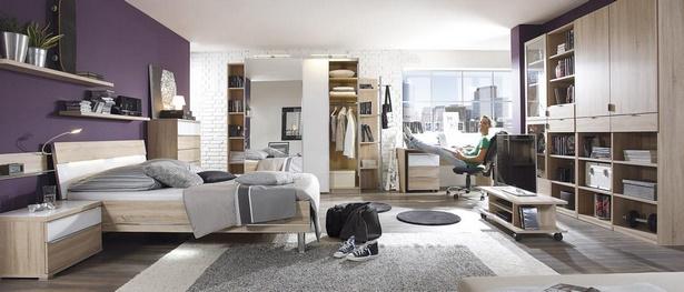 jugendzimmer f r 2. Black Bedroom Furniture Sets. Home Design Ideas