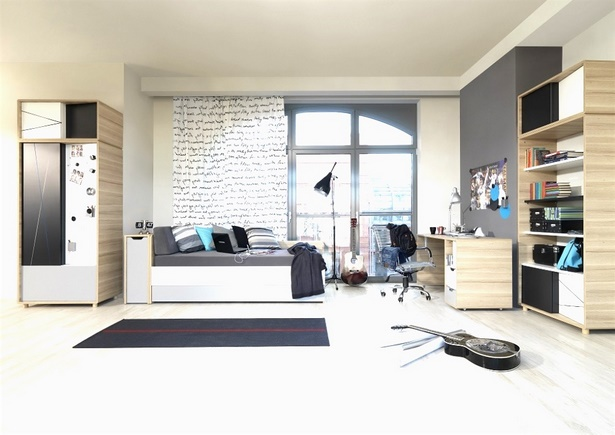 jugendzimmer jungen komplett jugendzimmer f r jungs. Black Bedroom Furniture Sets. Home Design Ideas