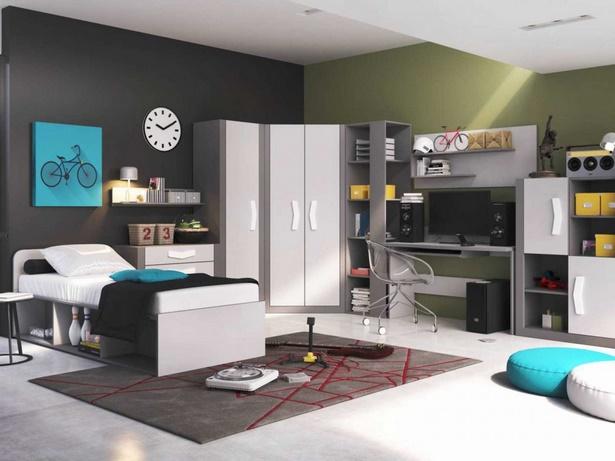 Jugendzimmer für jungs komplett