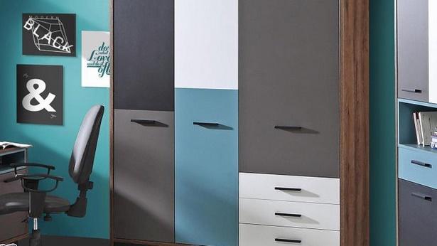 jugendzimmer grau wei. Black Bedroom Furniture Sets. Home Design Ideas
