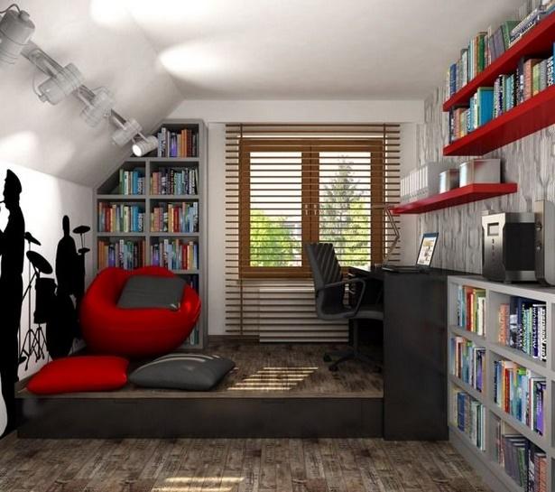 jugendzimmer jungs ideen. Black Bedroom Furniture Sets. Home Design Ideas