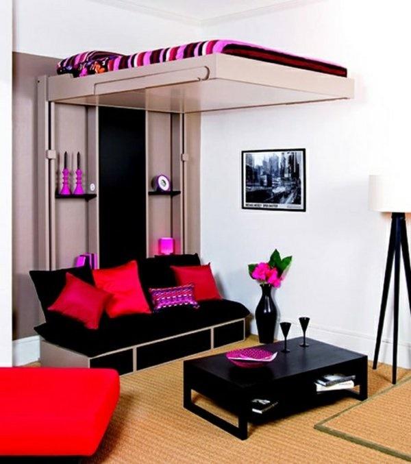jugendzimmer komplett f r kleine r ume. Black Bedroom Furniture Sets. Home Design Ideas