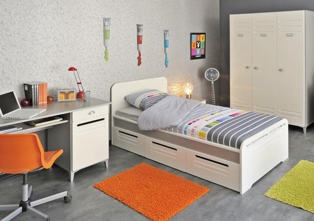 jugendzimmer komplett wei. Black Bedroom Furniture Sets. Home Design Ideas