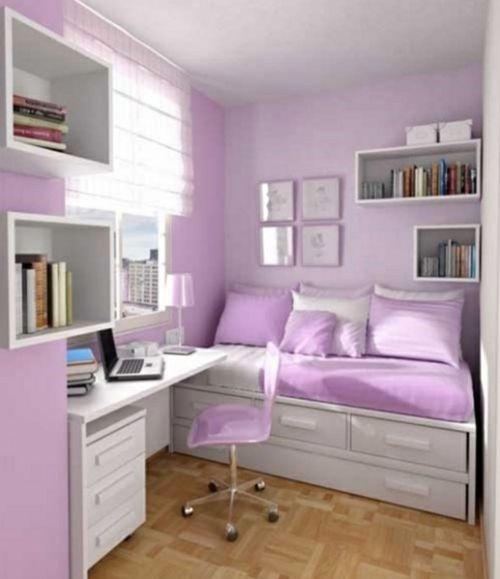 Farbgestaltung Fürs Jugendzimmer 100 Deko  Und Einrichtungsideen U2013 Attraktiv  Mädchen Farbgestaltung Fürs Jugendzimmer Lila
