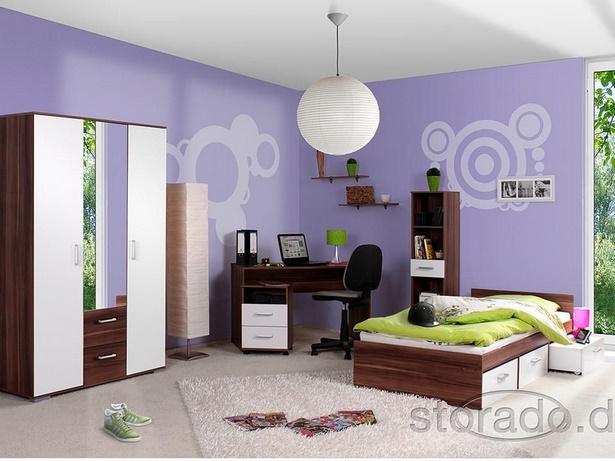 Jugendzimmer m dchen komplett - Jugendzimmer steffi ...