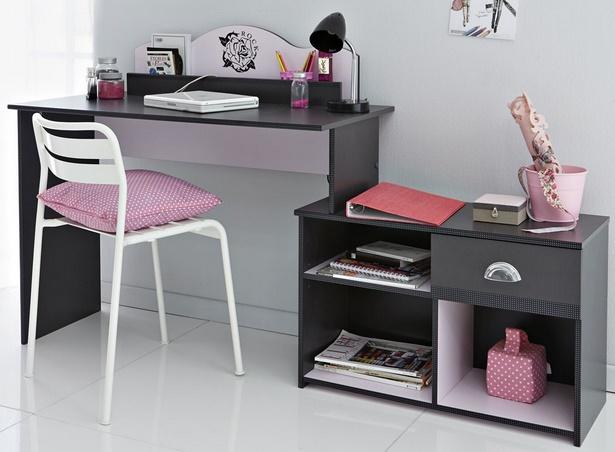 jugendzimmer mit schreibtisch. Black Bedroom Furniture Sets. Home Design Ideas
