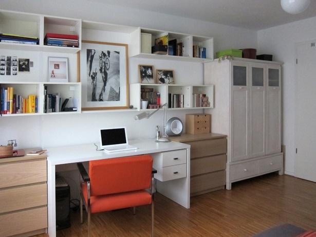Jugendzimmer mit schreibtisch for Schreibtisch gestalten