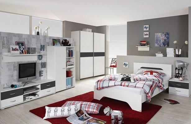 jugendzimmer wei grau. Black Bedroom Furniture Sets. Home Design Ideas