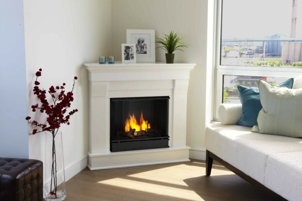 kaminofen deko ideen. Black Bedroom Furniture Sets. Home Design Ideas