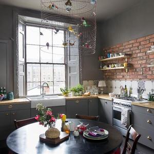 k che modern dekorieren. Black Bedroom Furniture Sets. Home Design Ideas
