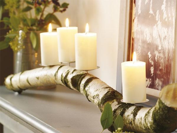 Kerzen deko ideen - Kerzen deko ideen ...