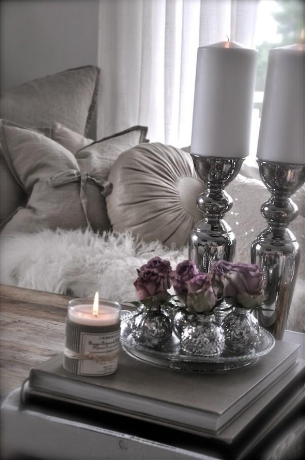 kerzen deko ideen. Black Bedroom Furniture Sets. Home Design Ideas