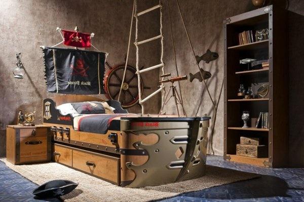 kinderzimmer junge komplett. Black Bedroom Furniture Sets. Home Design Ideas