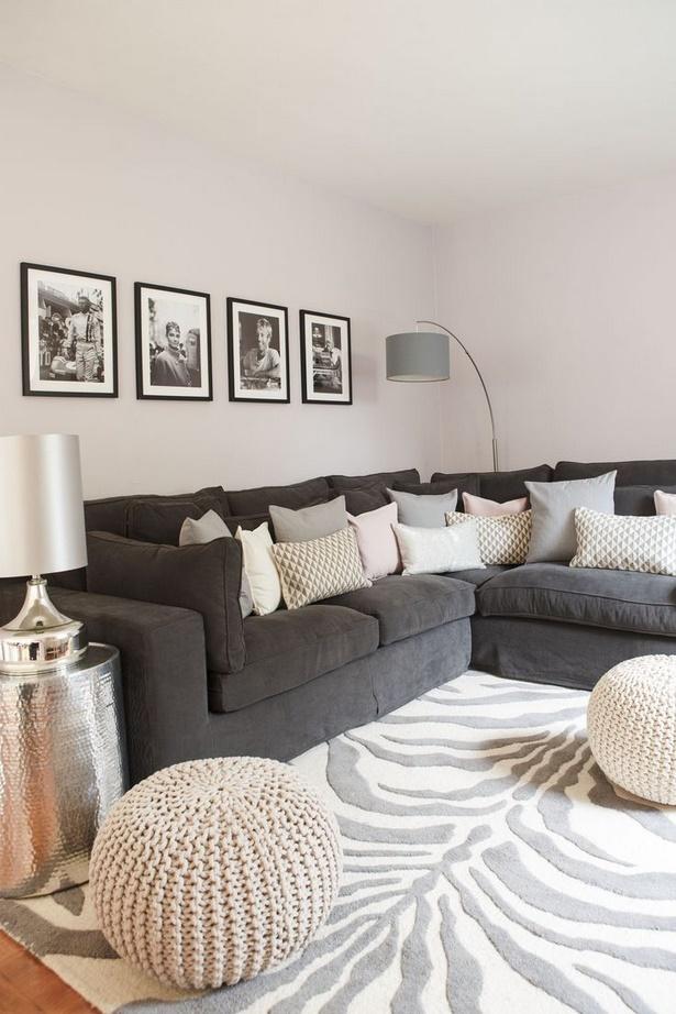 kissen wohnzimmer deko. Black Bedroom Furniture Sets. Home Design Ideas