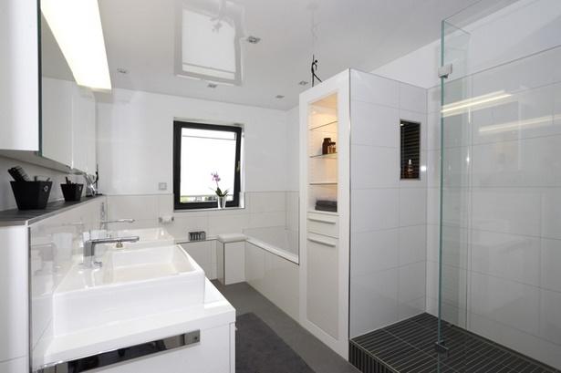 kleine badezimmer mit dusche und badewanne. Black Bedroom Furniture Sets. Home Design Ideas