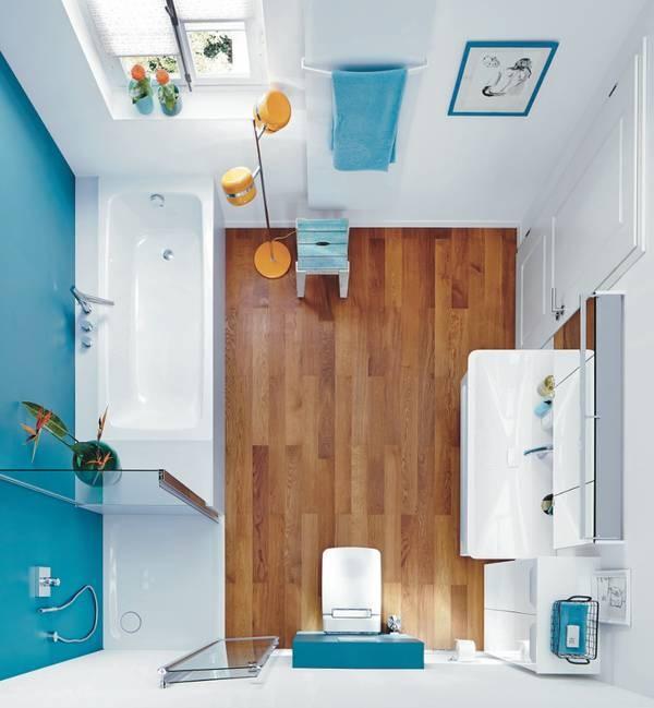 Kleines bad mit dusche und badewanne for Kleines bad einrichten tipps