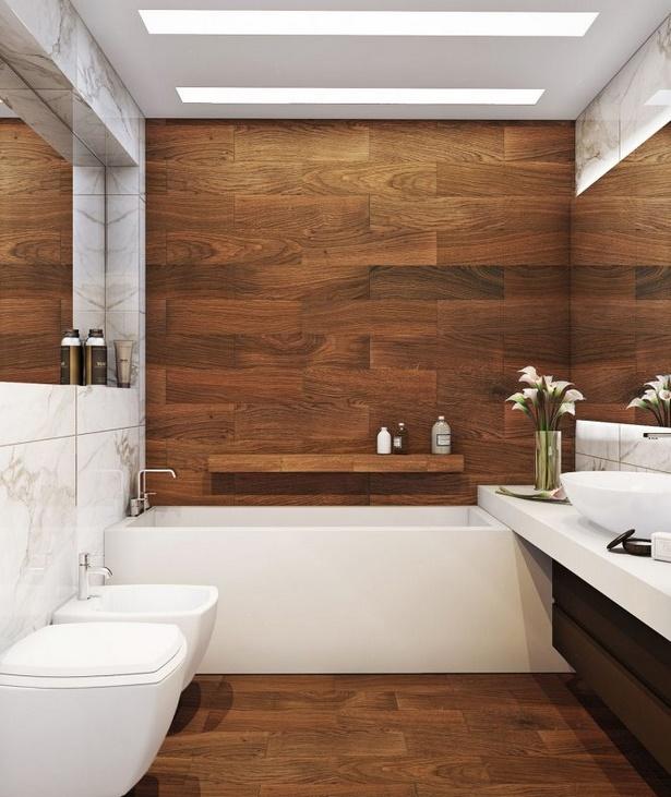 Kleines Badezimmer Modern Schn On Interieur Dekor Oder Bad Modern Gestalten  Mit Licht 7