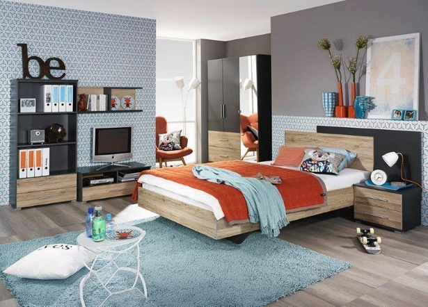 komplett jugendzimmer. Black Bedroom Furniture Sets. Home Design Ideas