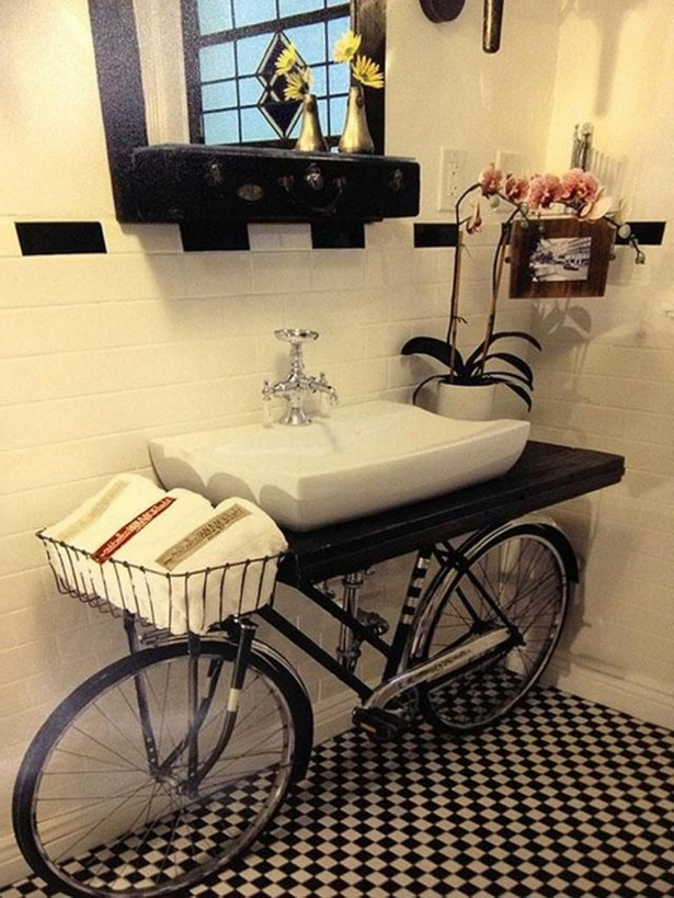 Kreative deko ideen - Kreative badideen ...
