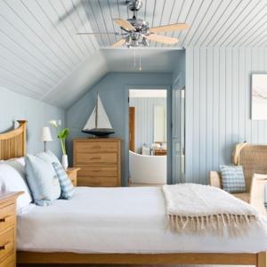 maritime deko schlafzimmer. Black Bedroom Furniture Sets. Home Design Ideas
