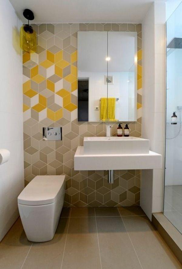 mini badezimmer einrichten. Black Bedroom Furniture Sets. Home Design Ideas