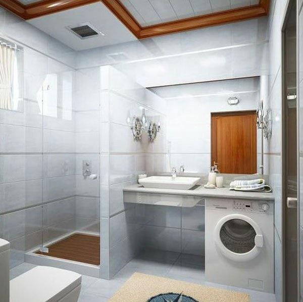 Mini badezimmer einrichten for Mini badezimmer ideen