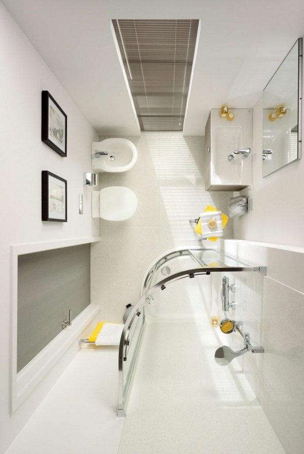 mini badezimmer ideen