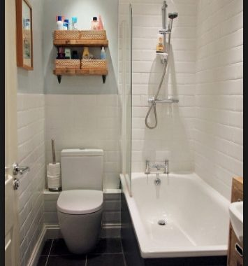 Minibad einrichten for Junggesellenwohnung einrichten