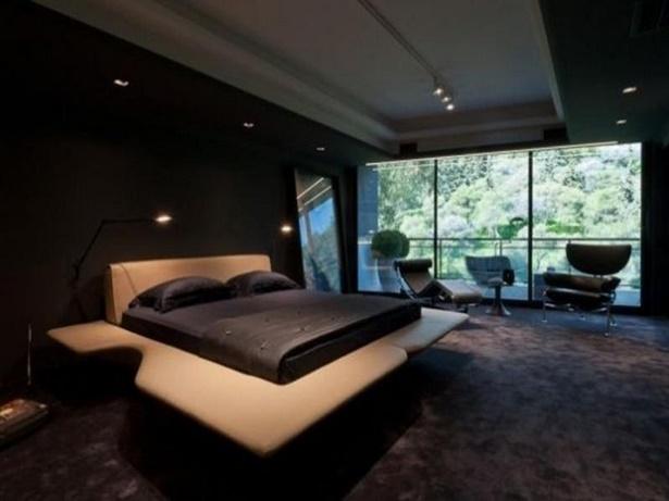 moderne dekoration schlafzimmer ideen einige tipps wie sie