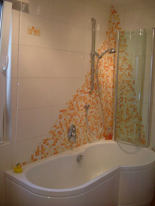 Beautiful mosaik im badezimmer images - Mosaik im badezimmer ...