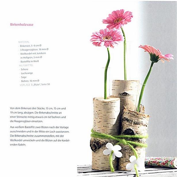 Natur deko ideen for Wohnzimmerausstattung ideen