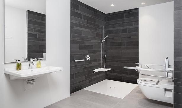 neue badezimmer 2017. Black Bedroom Furniture Sets. Home Design Ideas
