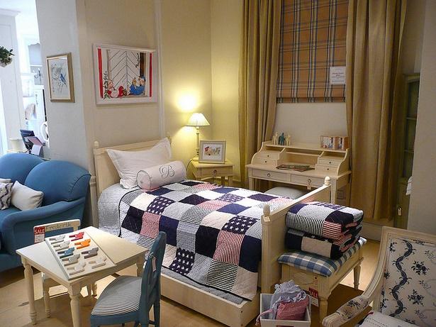 Nordische einrichtung deko for Jugendzimmer 60er