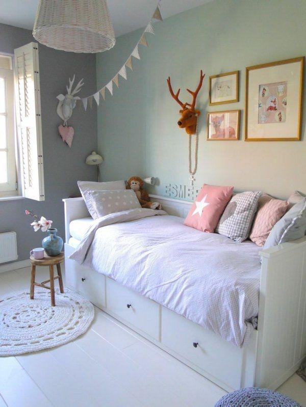 Schlafzimmer sch n dekorieren - Bett dekorieren ...