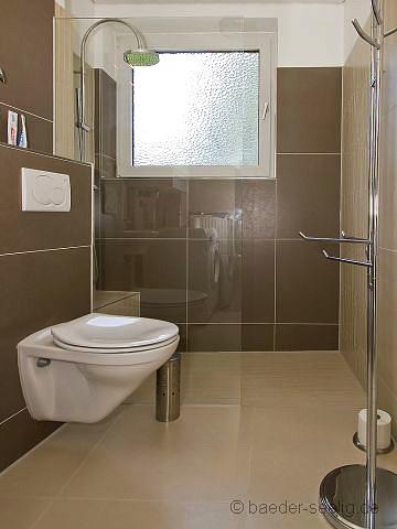 Schmale badezimmer ideen for Kleine bader sanieren