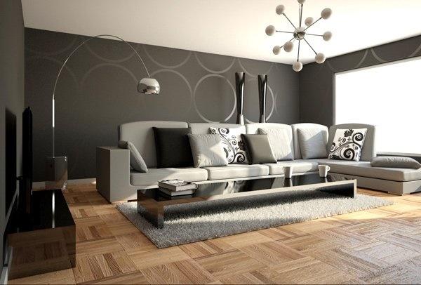 Bilder Furs Wohnzimmer : Schöne deko fürs wohnzimmer