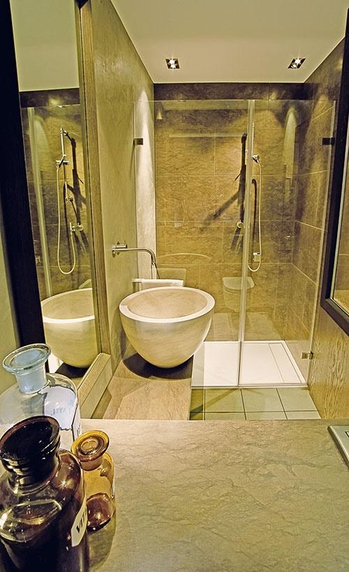 sch ne l sungen f r kleine b der. Black Bedroom Furniture Sets. Home Design Ideas