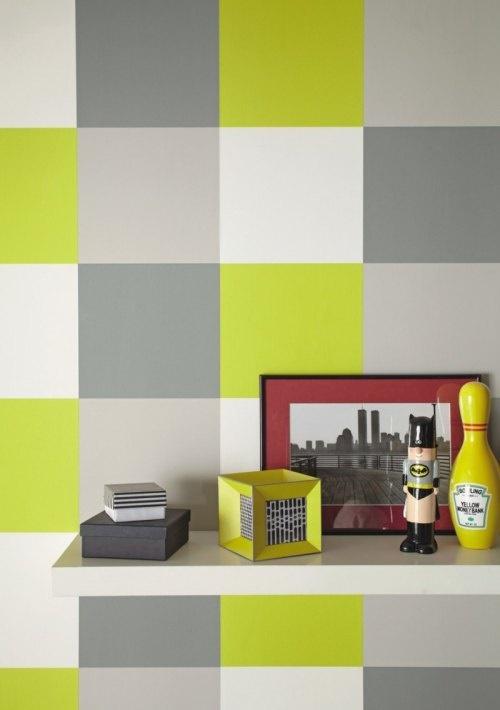 sch ne tapeten f r jugendzimmer. Black Bedroom Furniture Sets. Home Design Ideas