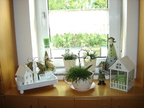 schnelle immergrüne deko für den wohnzimmertisch – eclectic ...
