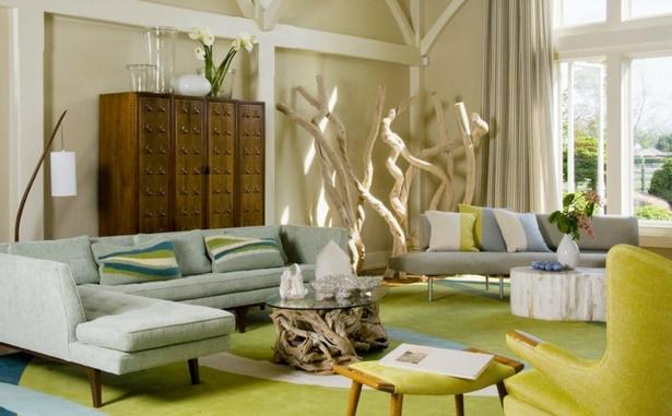 Vintage deko wohnzimmer for Retro zimmer deko