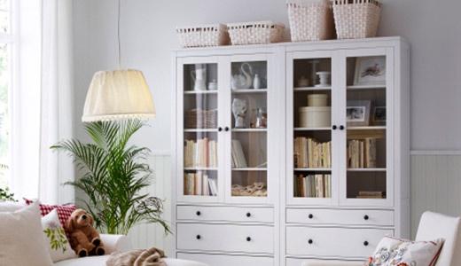 vitrinen deko ideen. Black Bedroom Furniture Sets. Home Design Ideas