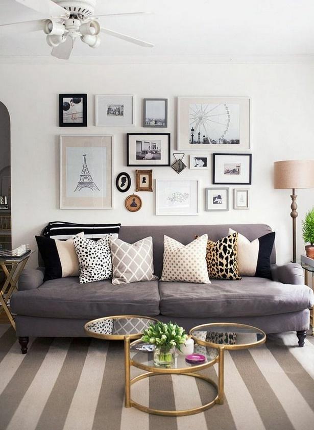 wanddeko f r wohnzimmer. Black Bedroom Furniture Sets. Home Design Ideas