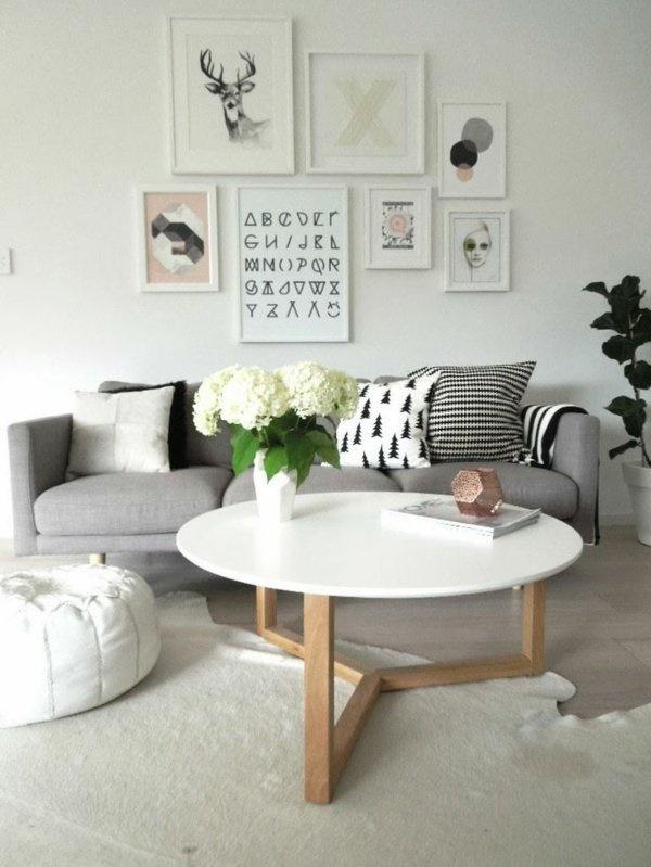 wandregal wohnzimmer deko. Black Bedroom Furniture Sets. Home Design Ideas